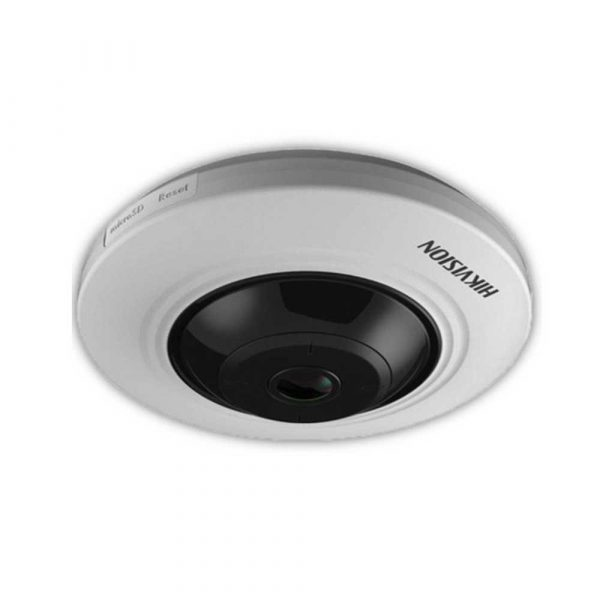 HIKVISION DS-2CD2955FWD-IS